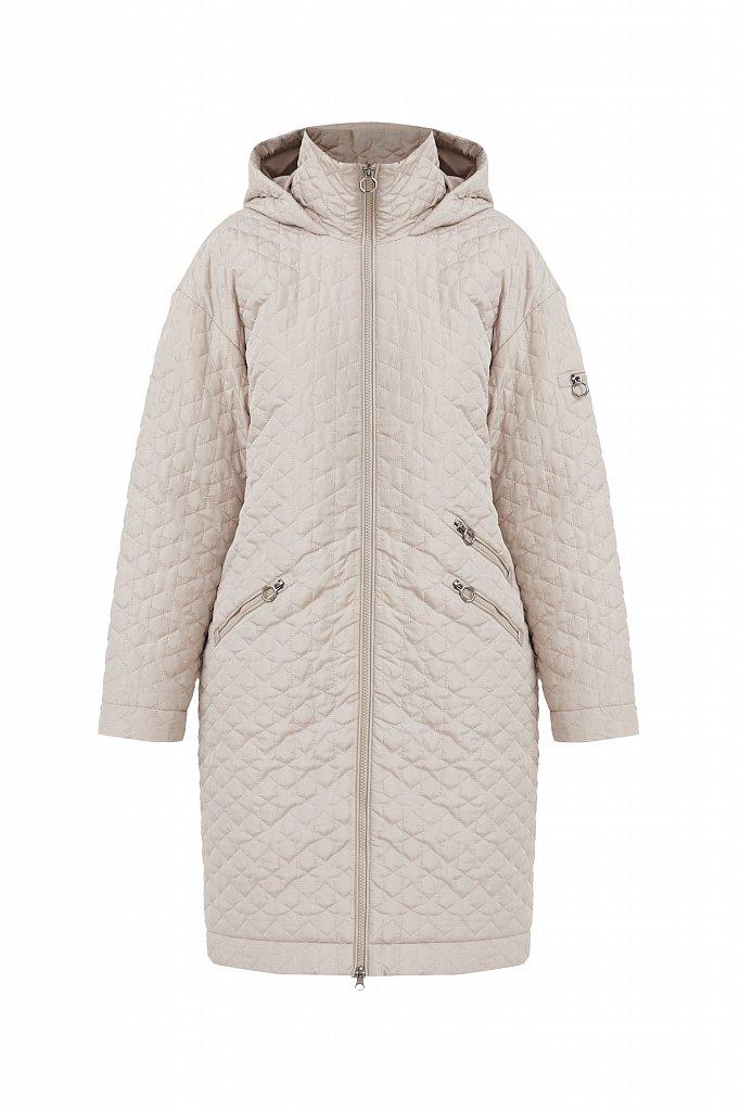 Пальто женское, Модель B21-32004, Фото №9