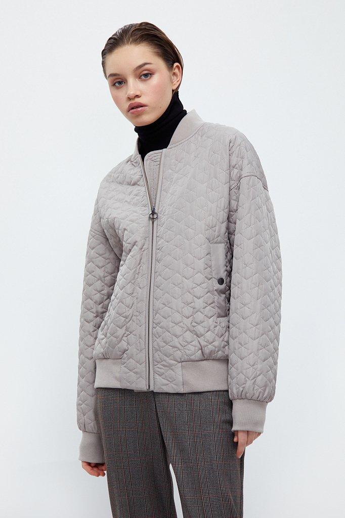 Куртка женская, Модель B21-32005, Фото №4