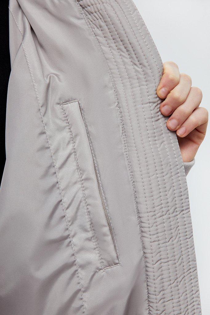 Куртка женская, Модель B21-32005, Фото №5