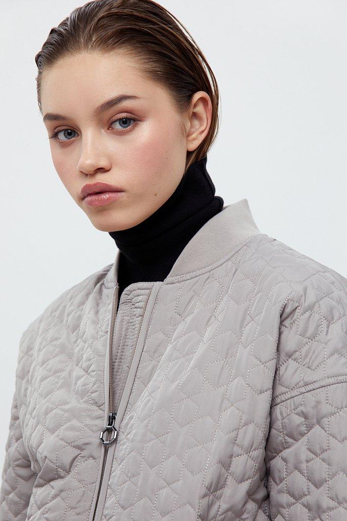 Куртка женская, Модель B21-32005, Фото №9