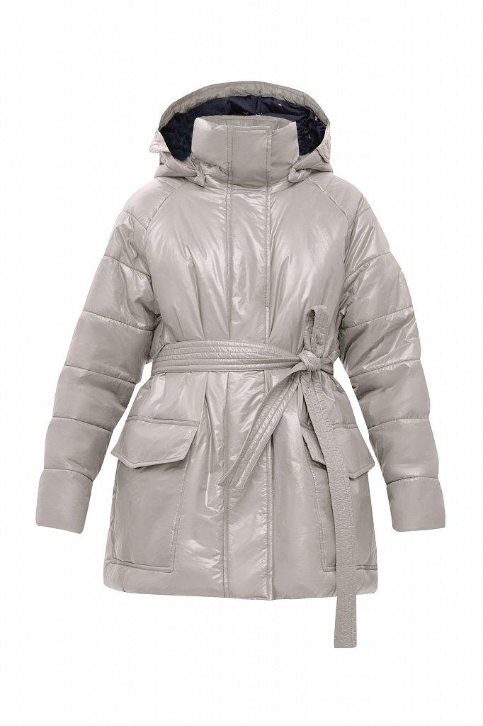 Пальто женское, Модель B21-32008, Фото №8