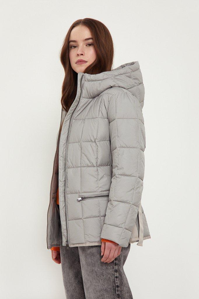 Куртка женская, Модель B21-32056, Фото №1