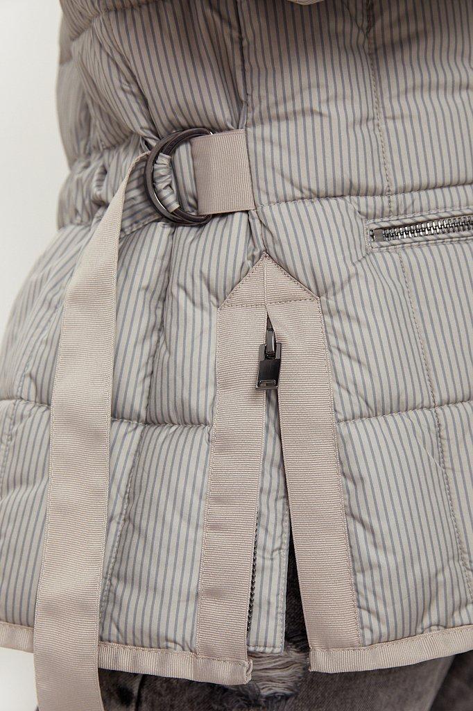 Куртка женская, Модель B21-32056, Фото №4