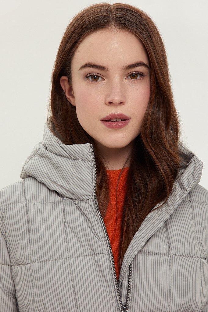 Куртка женская, Модель B21-32056, Фото №7