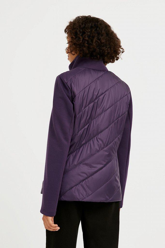 Куртка женская, Модель B21-11032, Фото №5