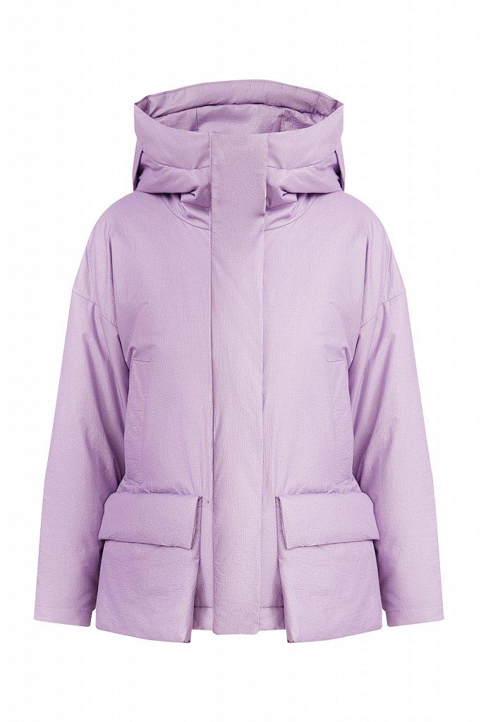 Куртка женская, Модель B21-32033, Фото №10
