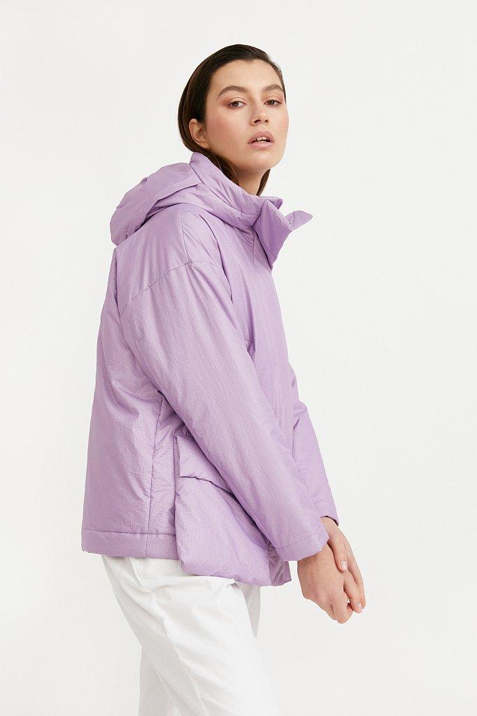 Куртка женская, Модель B21-32033, Фото №4