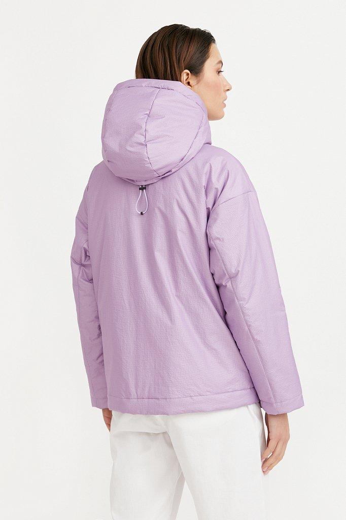 Куртка женская, Модель B21-32033, Фото №6