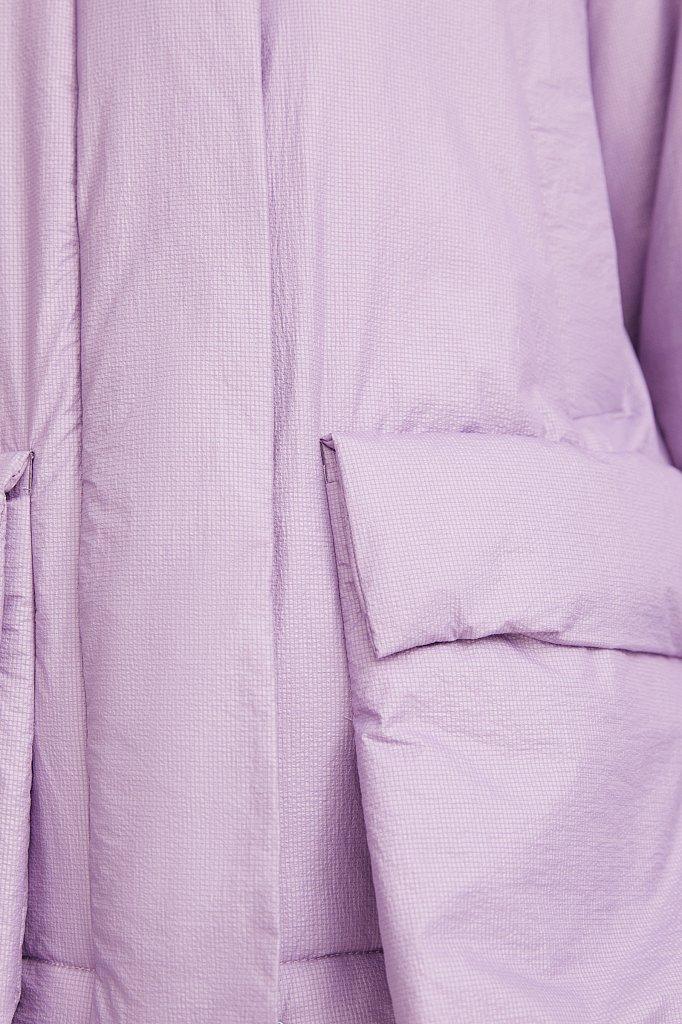 Куртка женская, Модель B21-32033, Фото №8