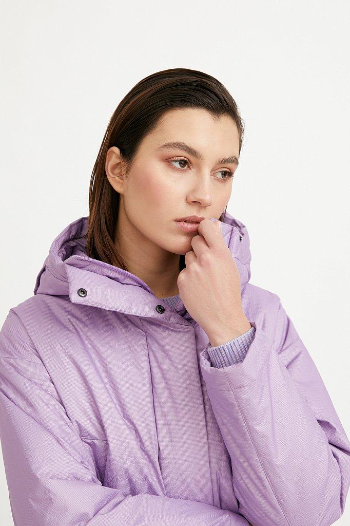 Куртка женская, Модель B21-32033, Фото №9