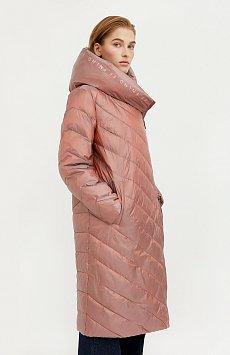 Пальто женское B21-12039