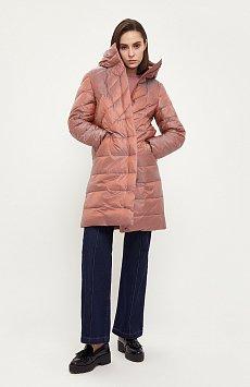 Пальто женское B21-12040
