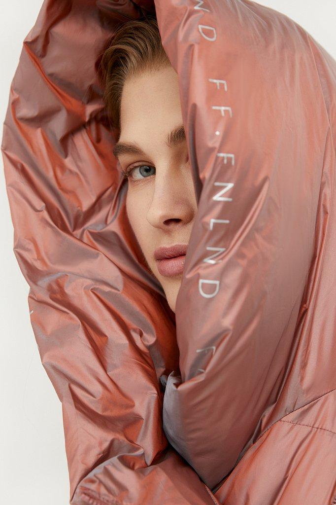 Пальто женское, Модель B21-12039, Фото №6