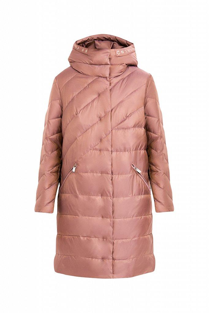 Пальто женское, Модель B21-12040, Фото №8