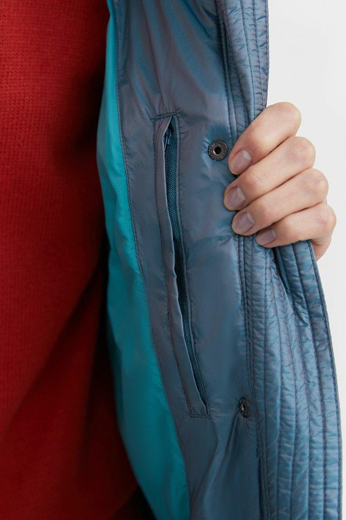 Пальто женское, Модель B21-12040, Фото №4