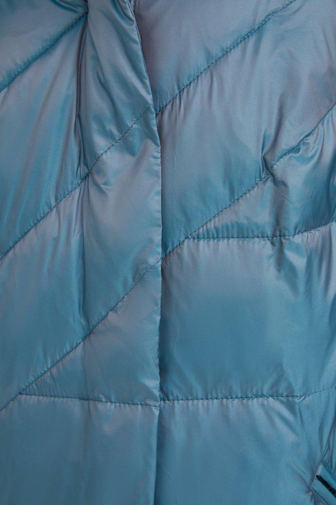 Пальто женское, Модель B21-12040, Фото №6
