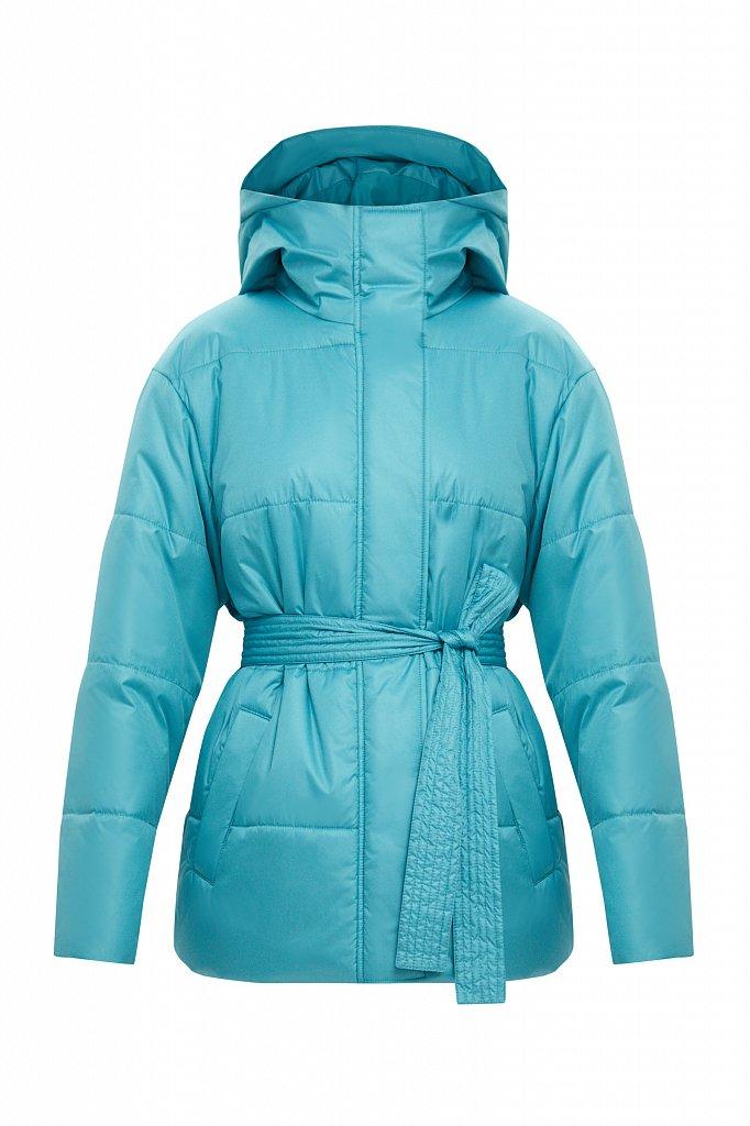 Куртка женская, Модель B21-12068, Фото №7