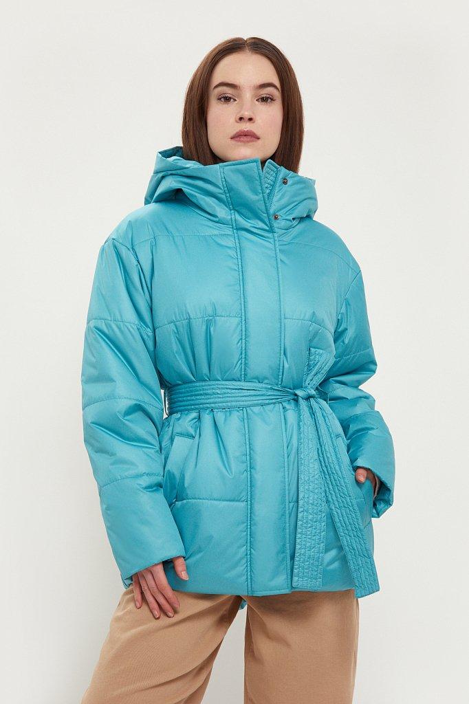 Куртка женская, Модель B21-12068, Фото №2