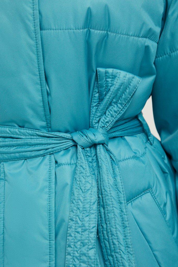 Куртка женская, Модель B21-12068, Фото №5