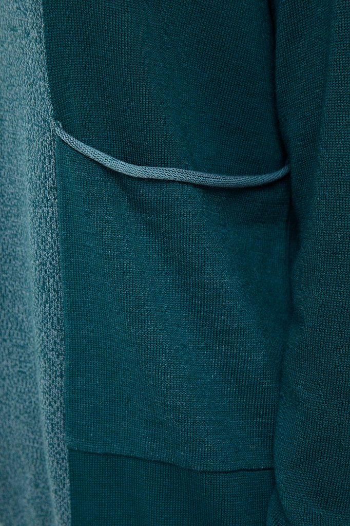 Джемпер женский, Модель B21-12123, Фото №5