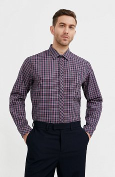 Рубашка мужская BA21-21026