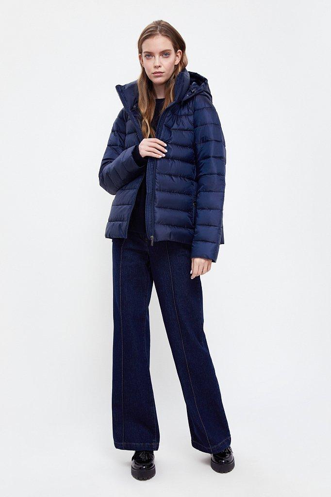 Куртка женская, Модель BA21-11071, Фото №1