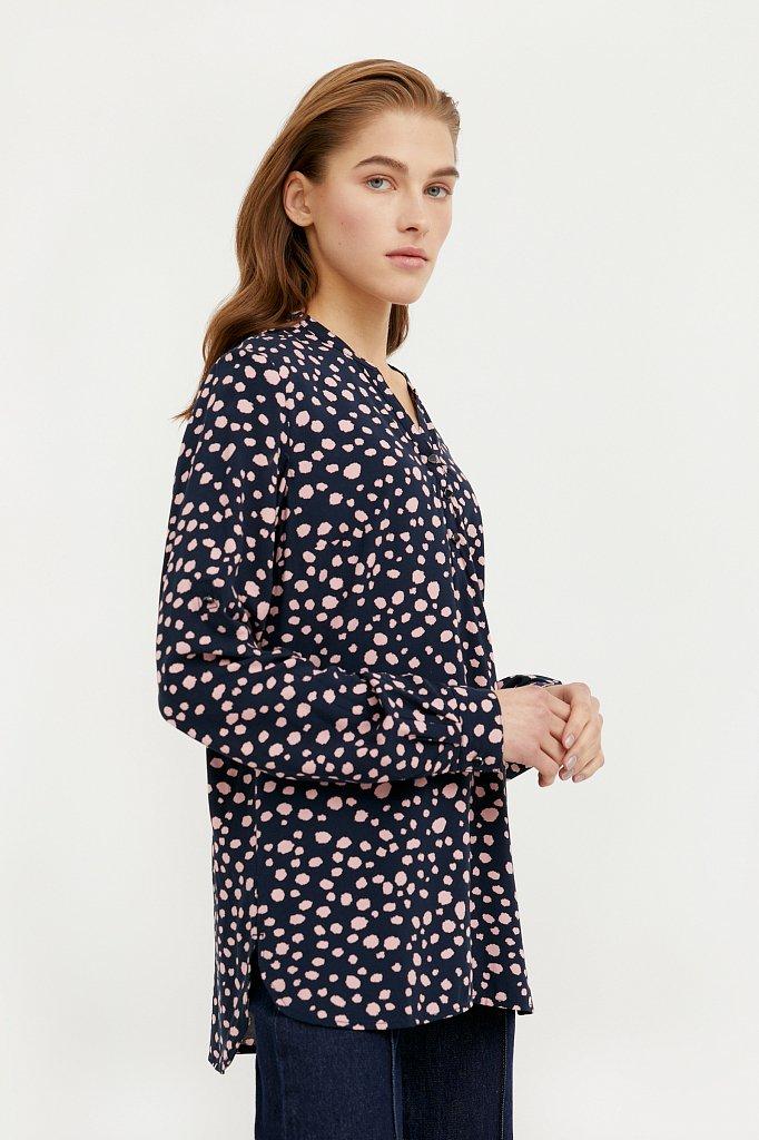 Блузка женская, Модель BA21-12070, Фото №3