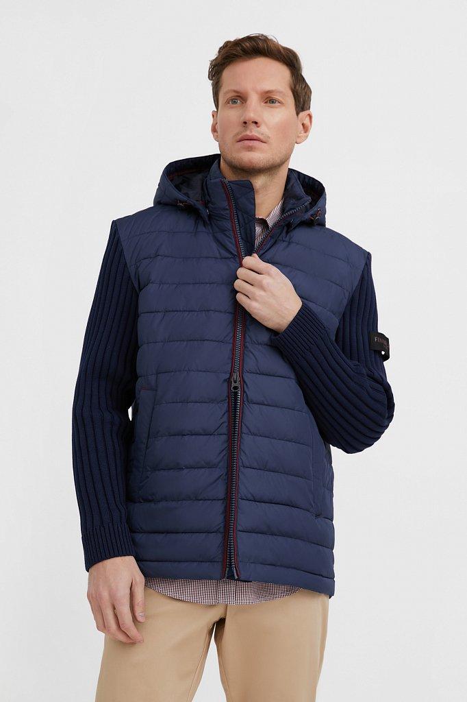 Куртка мужская, Модель BA21-21005, Фото №2