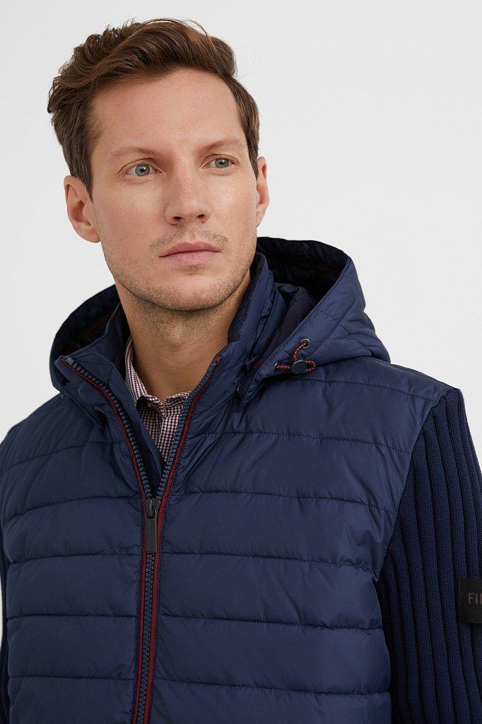 Куртка мужская, Модель BA21-21005, Фото №6