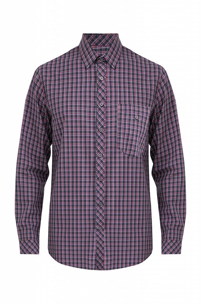 Рубашка мужская, Модель BA21-21026, Фото №8