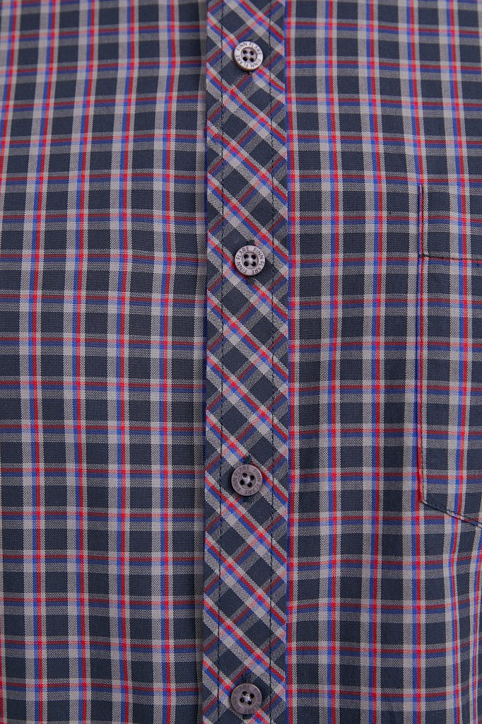 Рубашка мужская, Модель BA21-21026, Фото №6