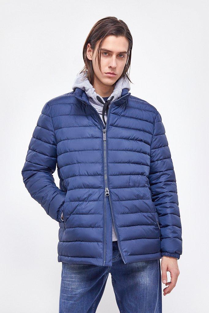 Куртка мужская, Модель BA21-21040, Фото №2