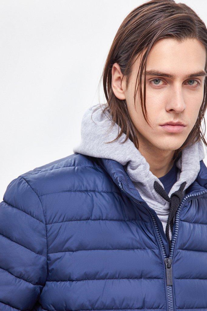 Куртка мужская, Модель BA21-21040, Фото №6