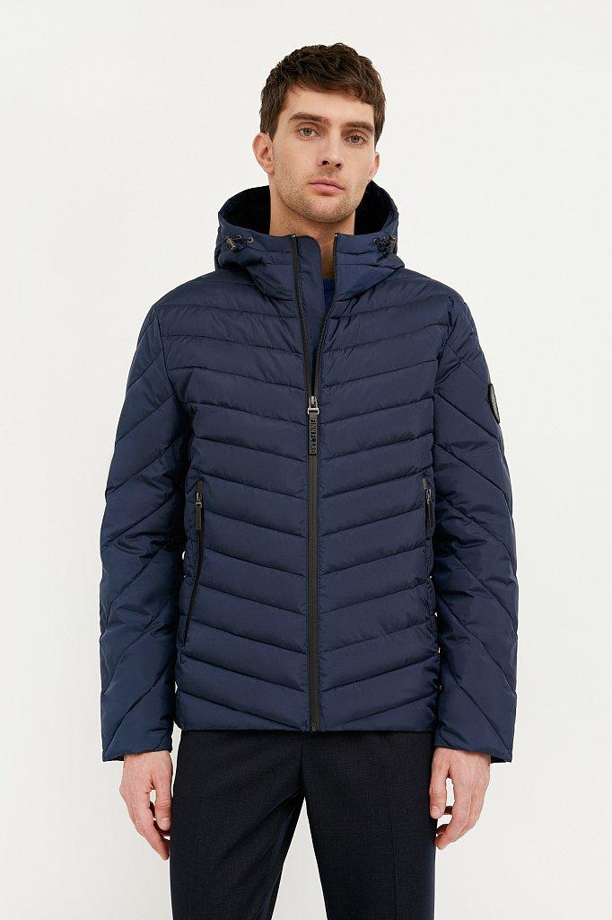 Куртка мужская, Модель BA21-22008, Фото №2