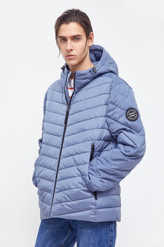 Куртка мужская, Модель BA21-22008, Фото №3