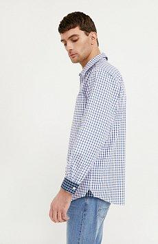 Рубашка мужская BA21-21027