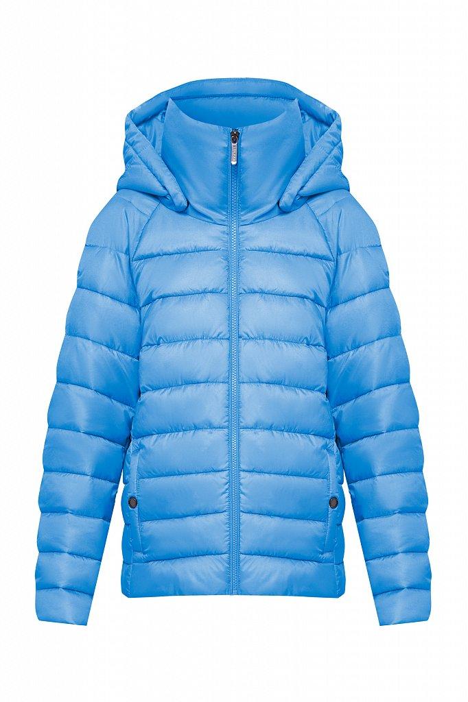 Куртка женская, Модель BA21-11071, Фото №7