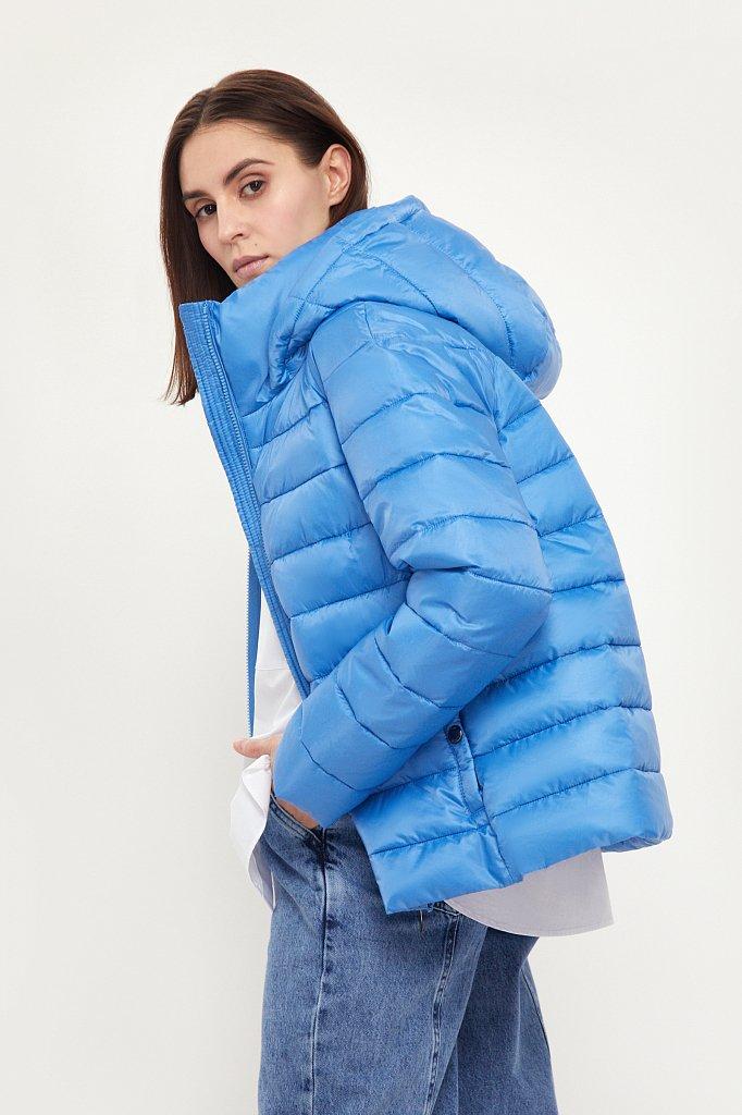 Куртка женская, Модель BA21-11071, Фото №3