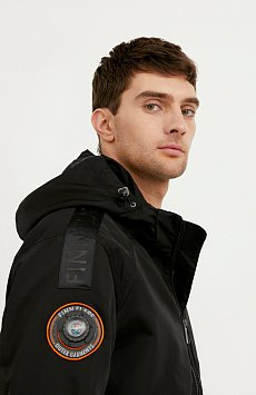 Куртка мужская BA21-22014