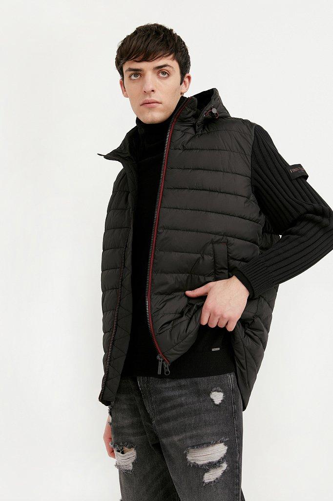 Куртка мужская, Модель BA21-21005, Фото №1