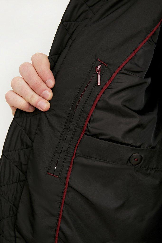 Куртка мужская, Модель BA21-21005, Фото №4