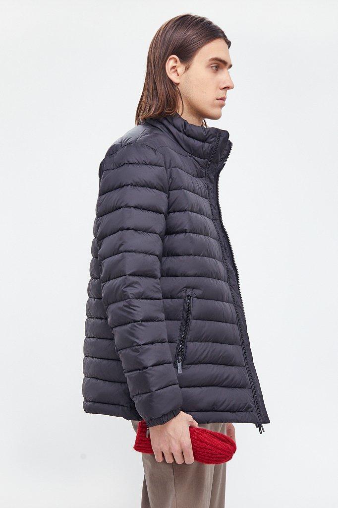 Куртка мужская, Модель BA21-21040, Фото №3