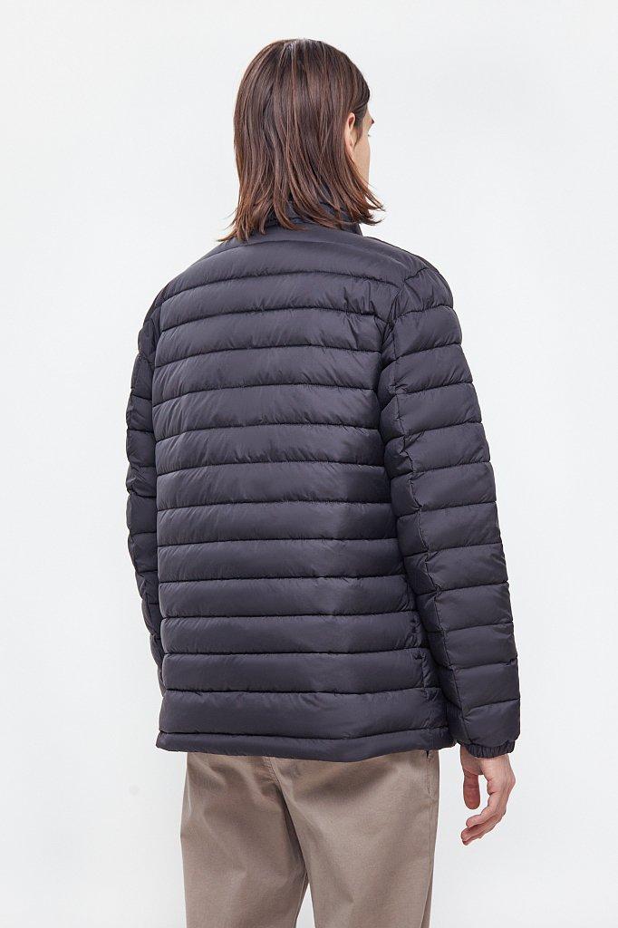 Куртка мужская, Модель BA21-21040, Фото №4