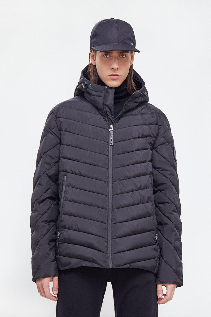 Куртка мужская, Модель BA21-22008, Фото №1
