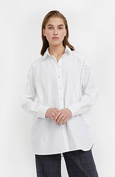 Блузка женская BA21-11056
