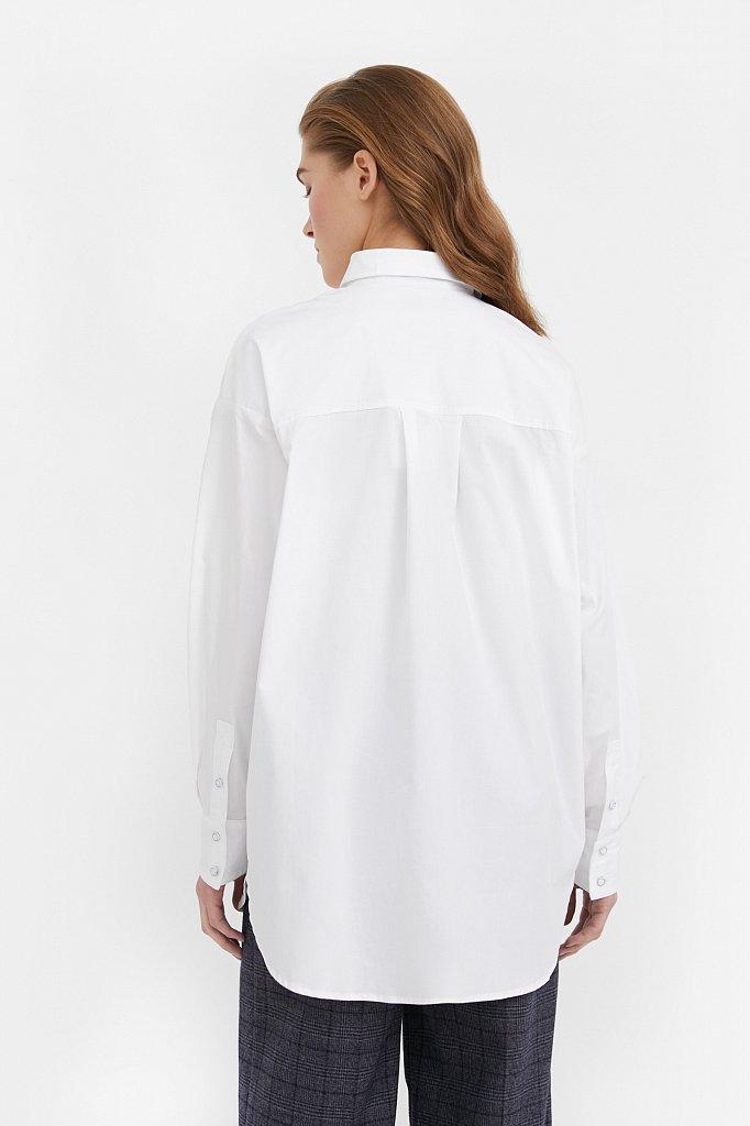 Блузка женская, Модель BA21-11056, Фото №4