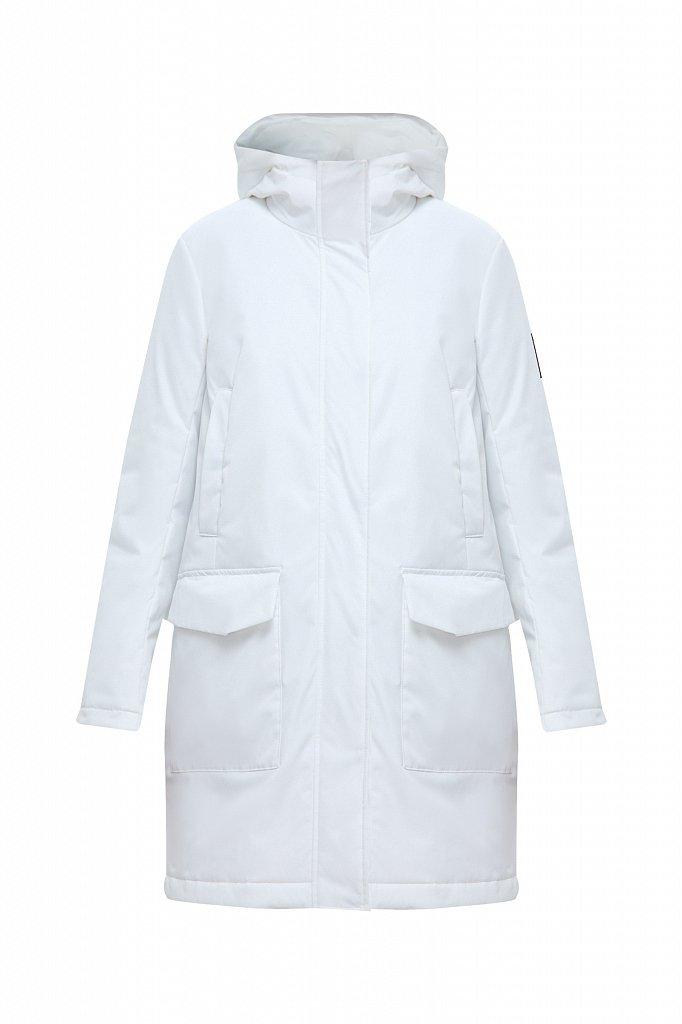 Пальто женское, Модель BA21-13005, Фото №7