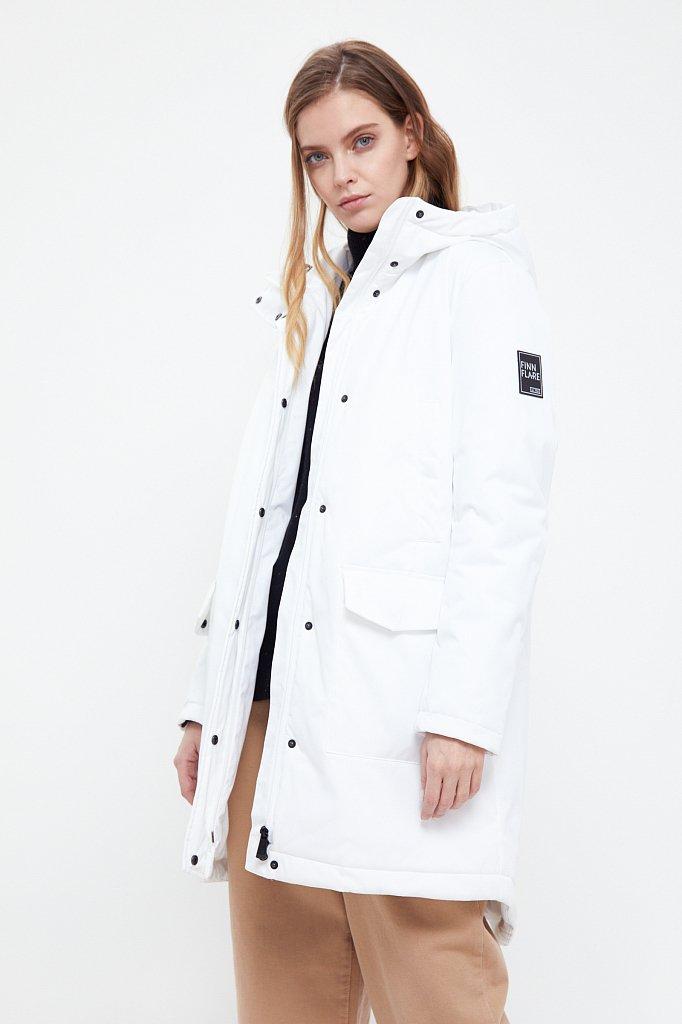 Пальто женское, Модель BA21-13005, Фото №3