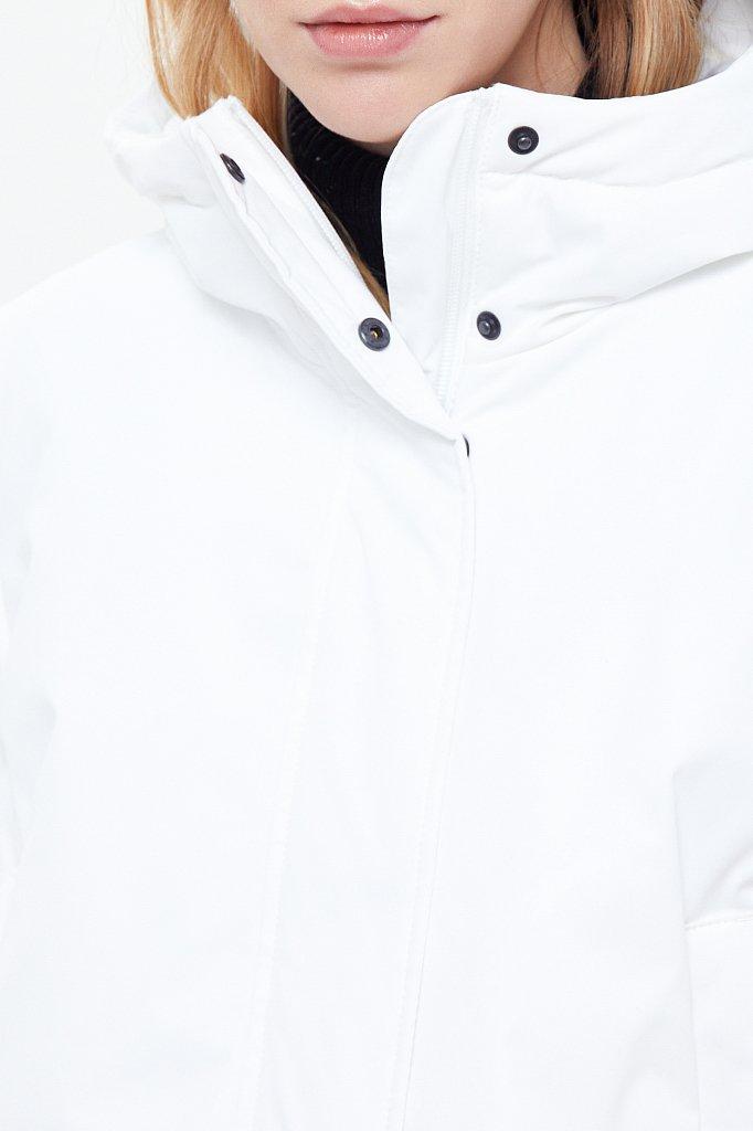 Пальто женское, Модель BA21-13005, Фото №5