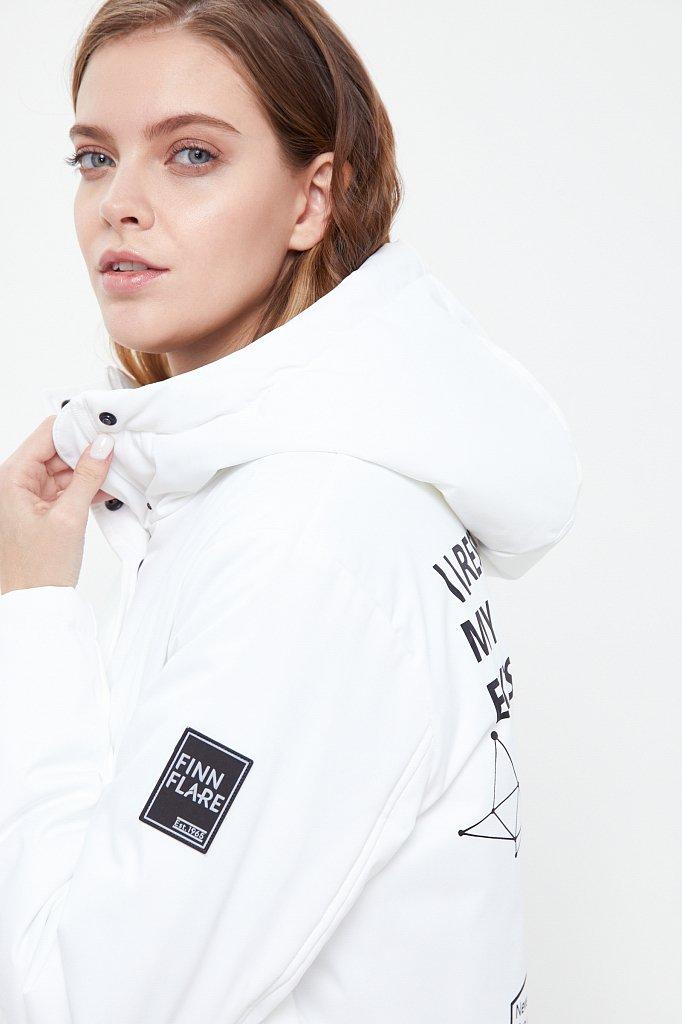 Пальто женское, Модель BA21-13005, Фото №6